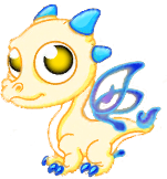 Light Dragon Baby