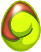 Sprout Dragon Egg