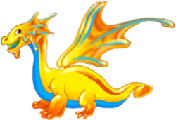 Nectar Dragon Adult