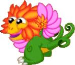 FlowerDragonJuvenile