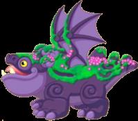 Monolith Dragon III Adult