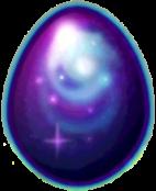 Eridanian Dragon Egg