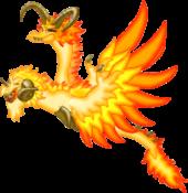Solstice Dragon Adult
