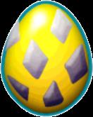 Crystal Dragon Egg