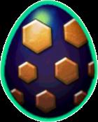 Acid Dragon Egg