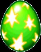 Meadow Dragon Egg