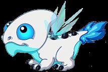 Glare Dragon Baby