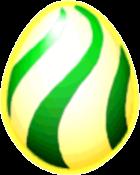 Luminous Dragon Egg