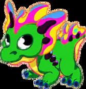 SpringDragonBaby