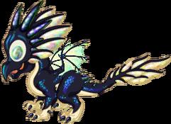 Opal Dragon Dragonvale