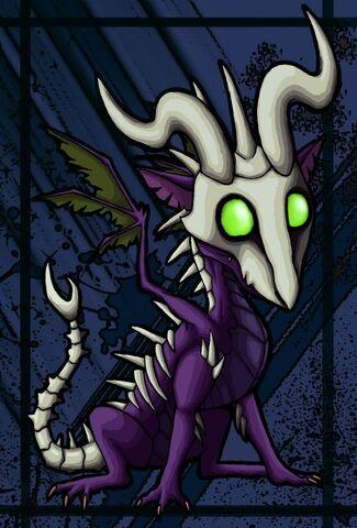 File:Chibi dark dragon by Green1706.jpg