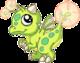 PollenDragonBaby