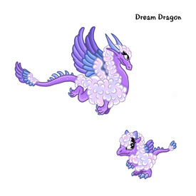 Dream Dragon