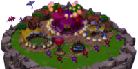 The Great Dragon Faire Island