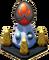 Cerberus Pedestal