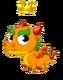 PepperDragonBabyCrown