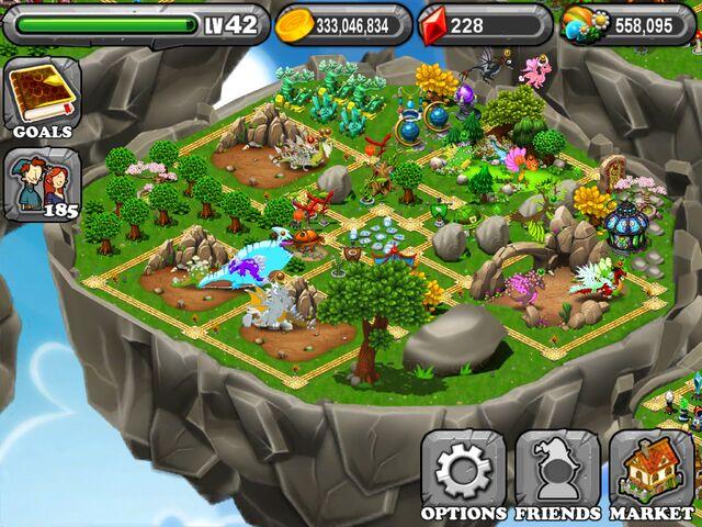 File:Rocks and Plants.jpg