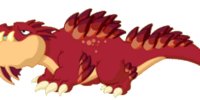 Quicksand Dragon