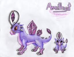 File:Amethyst Dragon Sketch.jpg