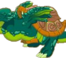 Snapper Dragon