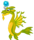 SeaweedDragonAdultOrb