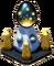 Flicker Pedestal