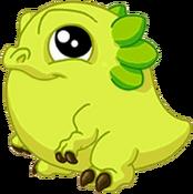 BerryDragonBaby