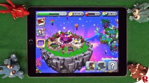 DragonVale's Great Dragon Faire - Games Tent FAQ