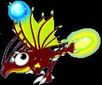 FireflyDragonTwinJuvenile