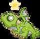 ZombieDragonBabyStar