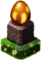 Subterranean Pedestal