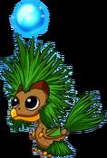 EvergreenDragonTwinBaby