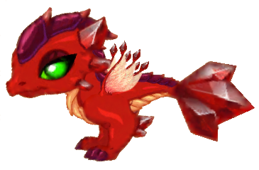 ruby dragon dragonvale wiki fandom powered by wikia