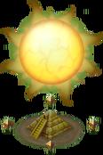 SunHabitatGlowing