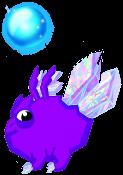 CrystalDragonTwinBaby