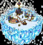 WinterFrostivalIsland