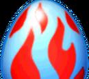 Frostfire Dragon
