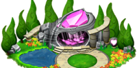 Enchanted Breeding Cave