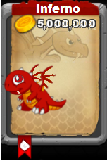 Inferno Dragon