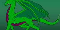 Disgust Dragon