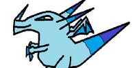 Popsicle Dragon