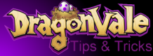 File:Dragonvale tips and tricks logo4.png