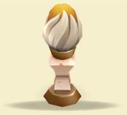Foxglow Pedestal