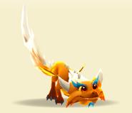 Foxglow Juvenile