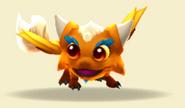 Foxglow Baby