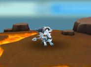 Wildfire Baby E