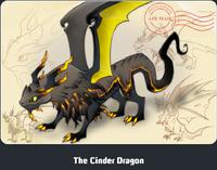 P1-Cinder