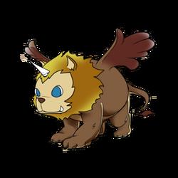 Lion sprite3