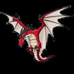 Redwyvern sprite4