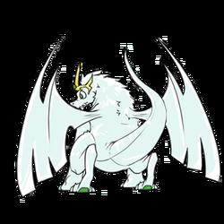 Emerald sprite4